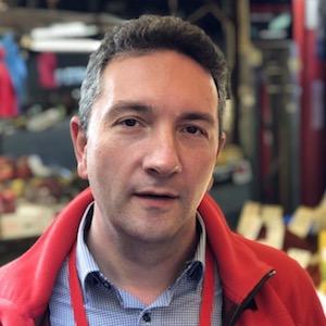 Peter Lasschuijt