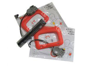 elektroden AED