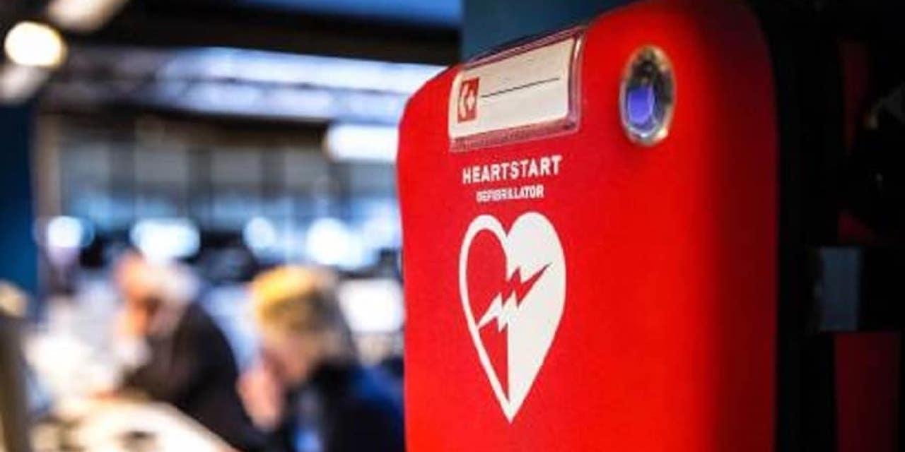 wilt u een AED aanschaffen