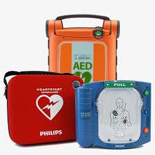 Aanbieding AED